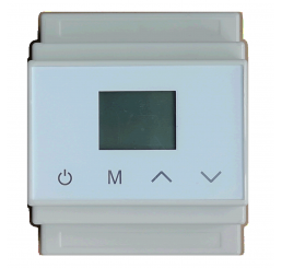 AT1908 Din Rail Manual Thermostat (16A)