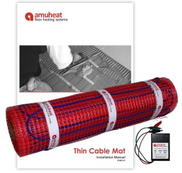 5.0m² Thin Under Tile Heating Kit 150W/m²
