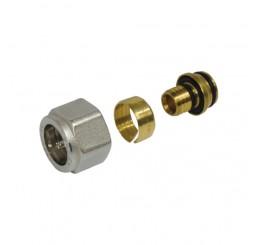 Manifold Adaptor 16x2mm
