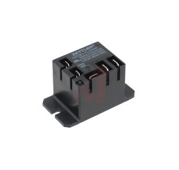 Miniature Power Relay, 20A @ 240 VAC Coil Voltage